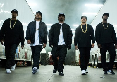 Straight Outta Compton was DOPE! I Don't Care what the Oscars Talking Bout