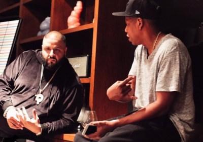 DJ Khaled Signs to Roc Nation???