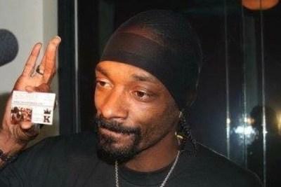 Snoop Dogg's Gospel Album # 1 On The Gospel Charts