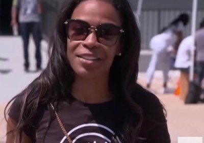 Destiny's Child's Michelle Williams Joins Hurricane Harvey Relief Efforts on S2 of BOOK of JOHN GRAY   OWN