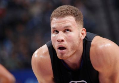 BLAKE GRIFFIN ONLY PAYING $32K PER MONTH … IN CHILD SUPPORT