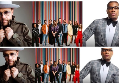 TOBYMAC, HILLSONG WORSHIP AND KIRK FRANKLIN SET TO PERFORM AT 50TH ANNUAL GMA DOVE AWARDS