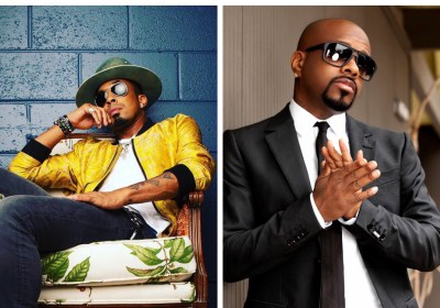 ONE MUSICFEST TO HONOR MUSIC INDUSTRY ICONS JERMAINE DUPRI AND DALLAS AUSTIN DURING  10TH ANNUAL FESTIVAL SEPTEMBER 7-8 IN ATLANTA