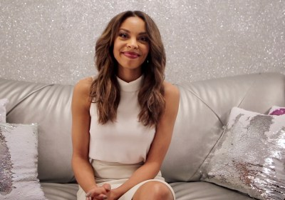 Ciera Payton Talks working with Tyler Perry on The Oval