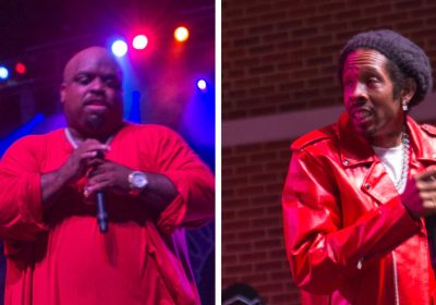 A BRAND NEW SEASON OF TV ONE'S UNSUNG RETURNS WITH GOODIE MOB and MORE