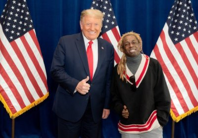 Lil Wayne on the list to be Pardoned