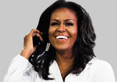 """""""Michelle Obama: Life After The White House"""" (Trailer)"""