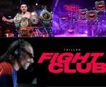 Triller Kicks Off FIGHT CLUB Hosted By Mario Lopez & Snoop Dogg + Meek Mill, Farruko