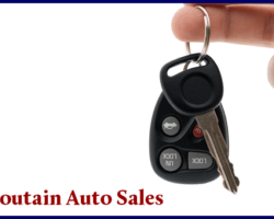 Keys in Hand to buy a car