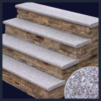 Stair Tread Collection Gallery | Kings Building Material