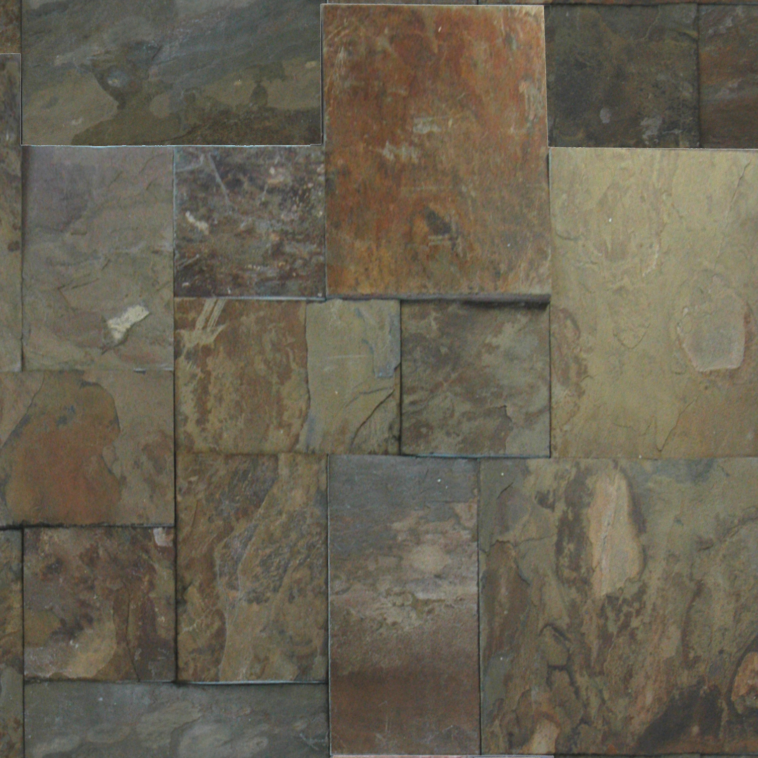 Stonehenge Natural Pavers  Kings Building Materials