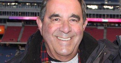 Legendary Patriots Announcer Passed Away