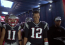 Video: Turning Back The Clock, Tom Brady's Amazing Return After The 4 Game Suspension