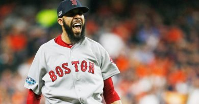 David Price And The Red Sox Get The Last Laugh At Alex Bregman And The Astros