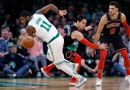 Celtics Bounce Back at Home, Blow Out Bulls 111-82