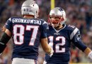 Tom Brady Talks About His Expectations When Gronk Returns After The Bye Week