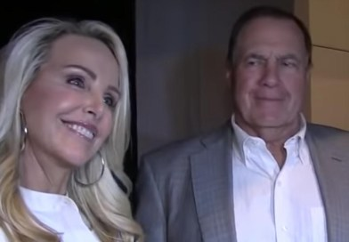 Video: Bill Belichick Shot Down The Paparazzi Like Nobody Else Could