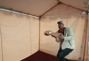 Video: Gronk Damaged The Lombardi Trophy With A Bunt Off Edelman