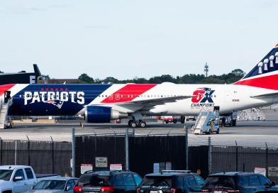 The Patriots Flew The Sick Players On A Separate Plane To Houston