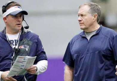 Josh McDaniels Is Staying In New England