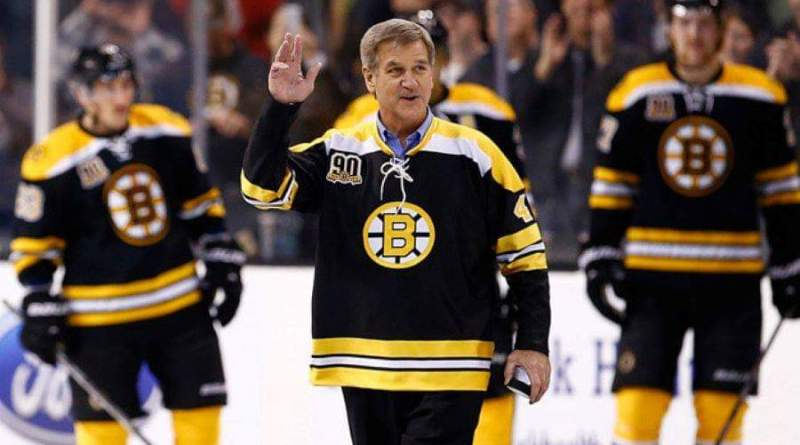 Boston Bruins Legend Bobby Orr Thanked Mass General Workers With An Inspirational Letter