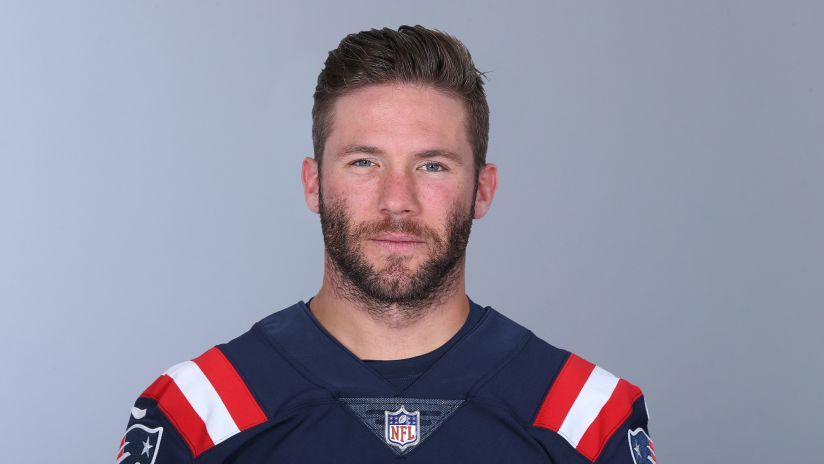 "Video: Julian Edelman Announces He Will Be An ""Inside The NFL Analyst"", And Will Be Getting Into The Entertainment Industry"