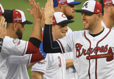 MLB Removed The 2021 All-Star Game From Atlanta Because Of Georgia's New Voting Laws