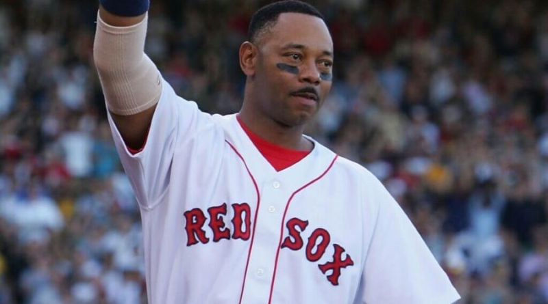 Former Red Sox Star Ellis Burks Will Begin His Career As A NESN Analyst Tomorrow