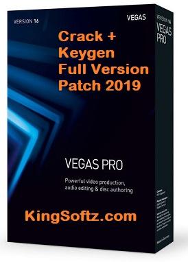 Download Vegas Pro 32 Bit Full Crack : download, vegas, crack, Vegas, 18.0.284, Crack, Download, {2021}, KingSoftz