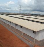 Canteiro de Obras Usina Hidrelétrica Belo Monte - 1 - Kingspan Isoeste