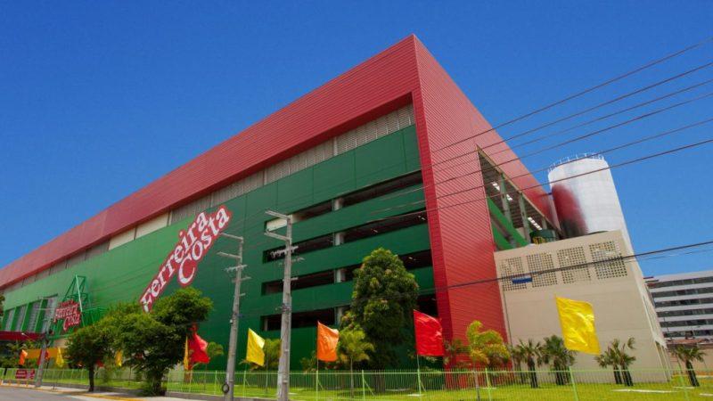 Home Center Ferreira Costa - Kingspan Isoeste