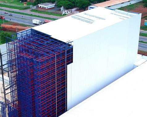 Industria Farmacêutica Halex Istar - 1 - Kingspan Isoeste