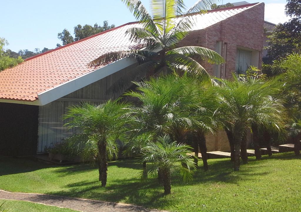 Residência Isotelha Colonial - 2 - Kingspan Isoeste
