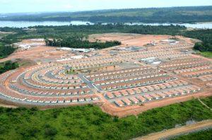 Vila Residencial Usina Hidrelétrica Belo Monte - Kingspan Isoeste