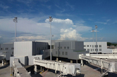 Aeroporto galeão - Kingspan Isoeste