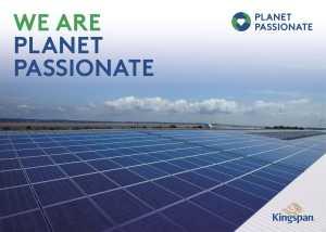 Planet Passionate