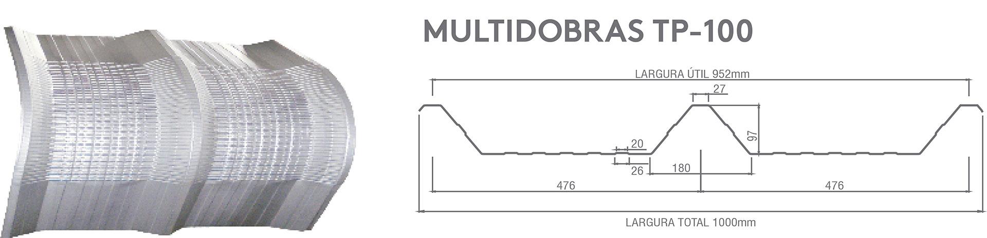 multidobras-tp-100