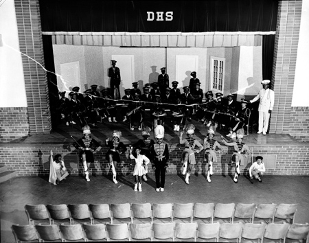 Douglass High School-Kingsport, TN   (5/6)