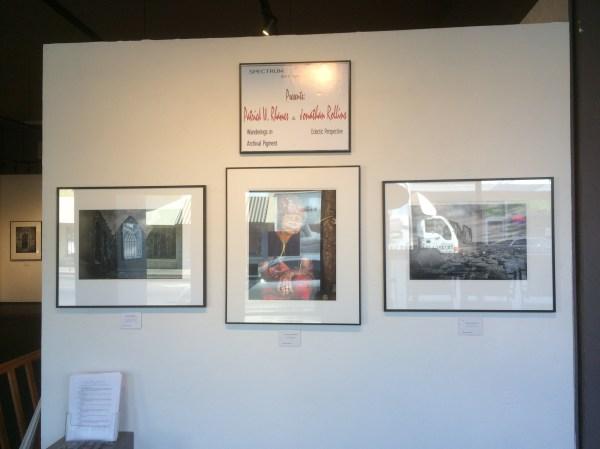 Fresno Spectrum Art Gallery