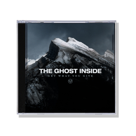What That Voice Message is on the New Album From The Ghost Inside Plus Tales of Sacrifice