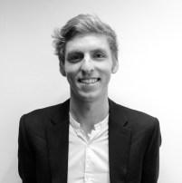 Ryan Vincent, Deputy Head of Communications