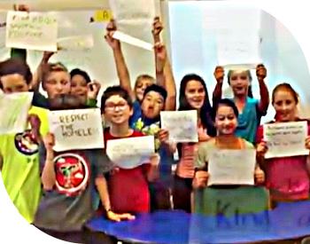 peace classroom