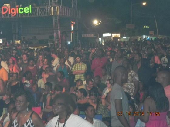 Reggae Sumfest Celebrates Years July Kingston - Reggae sumfest