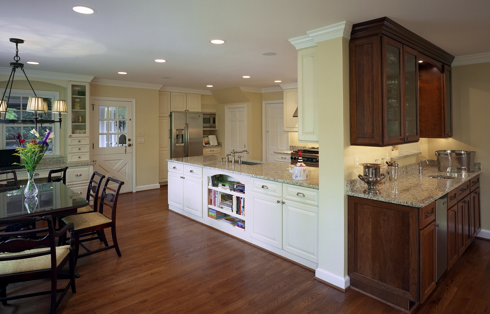 Chevy Chase Maryland Home Remodeling