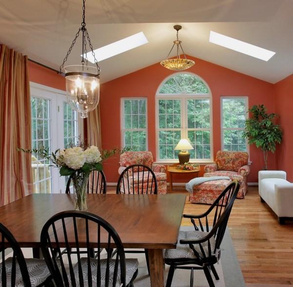 Bowie Maryland Sunroom Addition