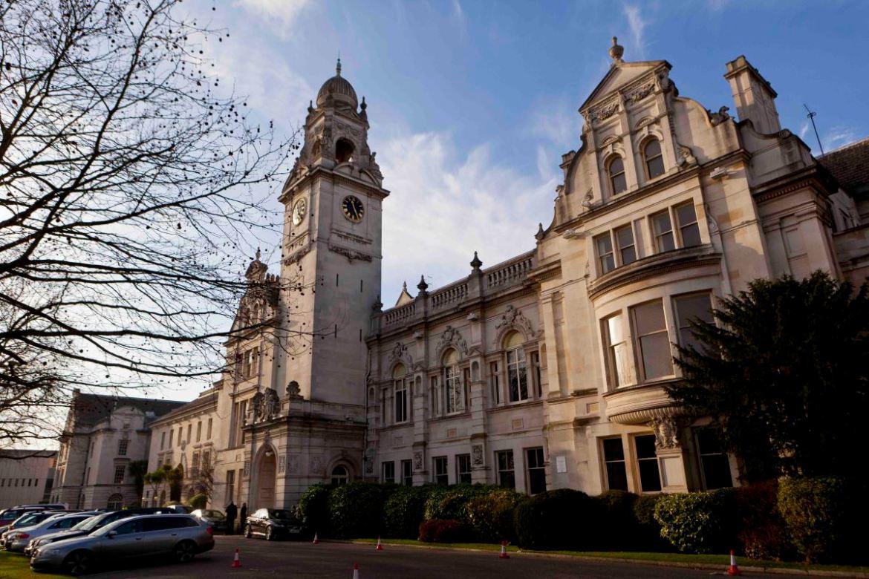 Council clocks up £43,000 repair bill