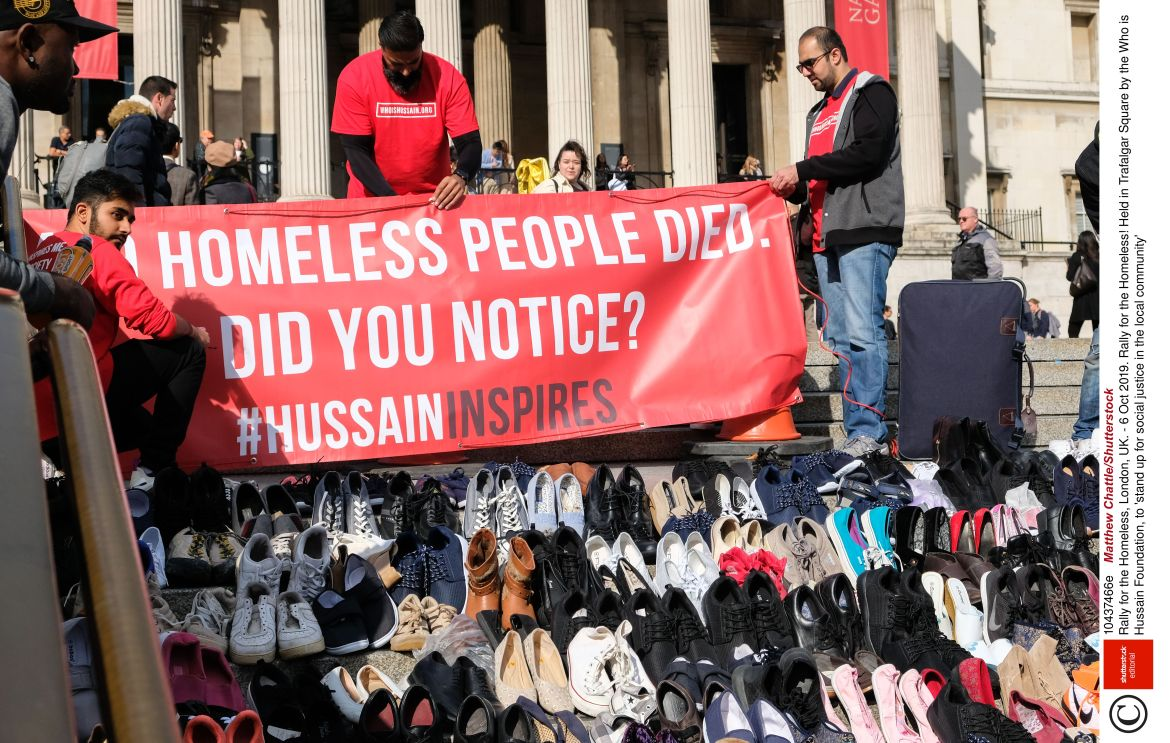 Kingston councillor sleeping rough for charity this weekend