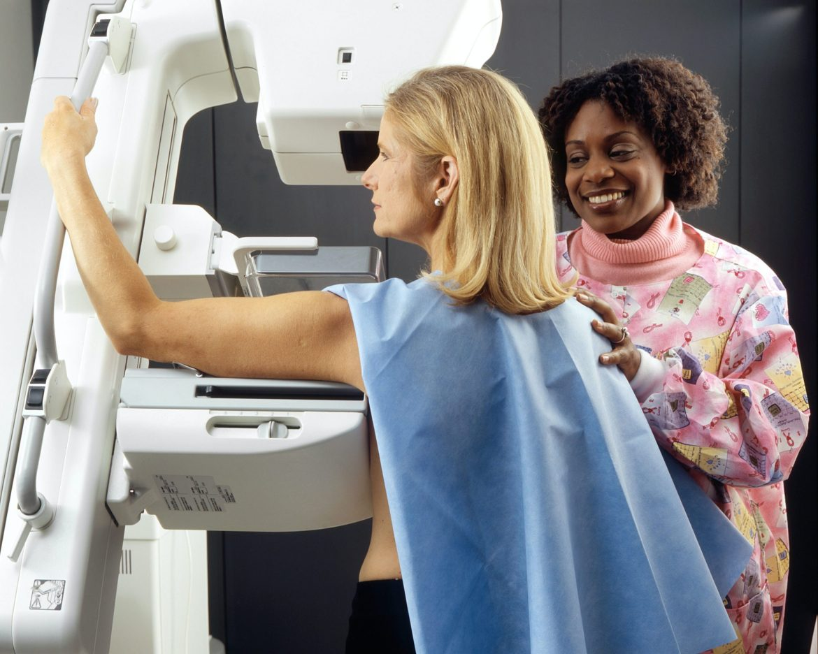 Nearly 12,000 people across UK could have undiagnosed breast cancer