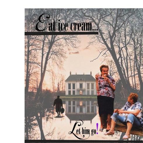 Eat Ice Cream