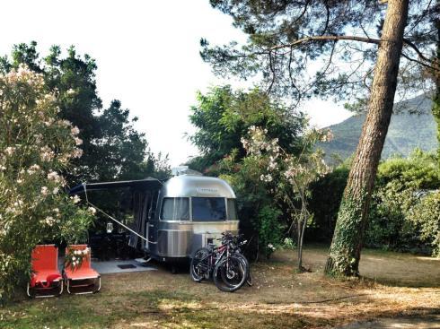 Airstream Camping 2